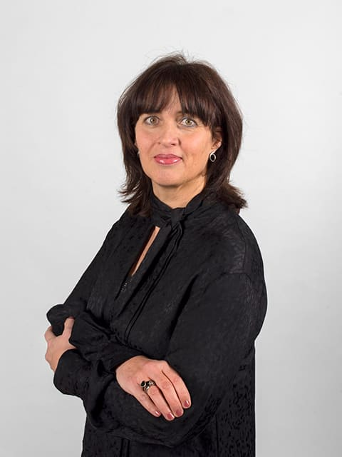 Marga Bouts - Teammanager Zuid-Nederland & Arbeidsdeskundige